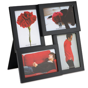 umbra pane multi photo frame